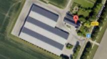 Te huur Opslagloods in Amstelveen (Nabij veiling Flora Holland en Schiphol)