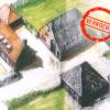 Verkocht: landelijk gelegen perceel (34.770 m grond) aan de Polderdijk 15A te Maasdam